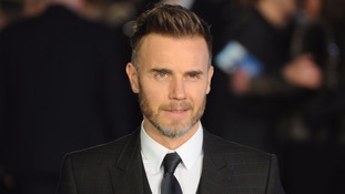 Take That's Gary Barlow confirms he will appear in Star Wars movie