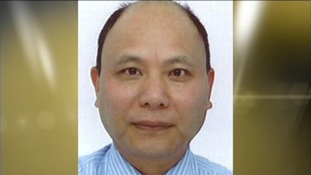 Anxiang Du went missing after the Ding family were found killed in their home in Wootton, Northampton in April 2011.