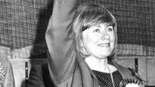 Ann Clwyd 1984