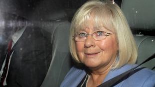 Ann Clwyd 2014