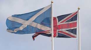 MSPs are expected to back calls for a second independence referendum.