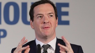 More than half of Osborne's constituents believe he must quit as MP if he starts newspaper job
