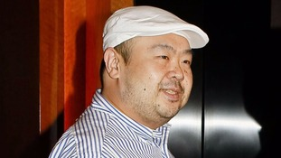 Kim Jong-Nam's body 'still in Malaysian morgue' six weeks after killing