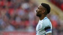 Jermain Defoe, England striker