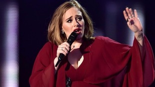 Adele: I may never tour again