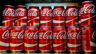 Police investigate 'human waste found in coke cans'