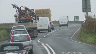 Could the A358 in Somerset be dualled at last?