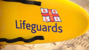 Which South West beaches have lifeguards this Easter?
