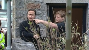 The Prime Minister earlier said he was personally involved in negotiations with insurance companies.