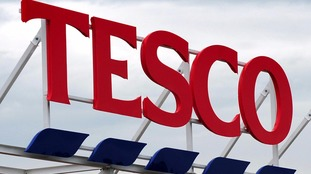 Tesco Stores agrees £129m fine over accounting scandal