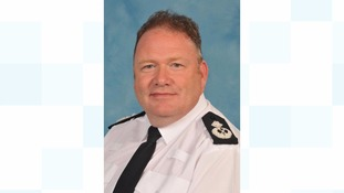 New Chief Constable of Staffordshire Police announced