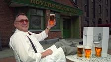Actor Bill Tarmey, aka Coronation Street's Jack Duckworth, died earlier this month
