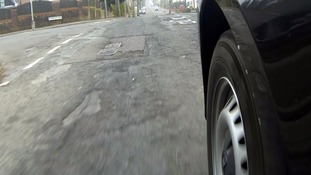 'Swiss cheese' roads so potholed they 'will not be fit for purpose in five years' time'