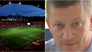 PC Keith Palmer: Charlton v MK Dons match dedicated to London attack victim