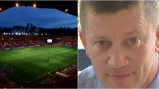 The match at The Valley will be dedicated to PC Keith Palmer's memory.