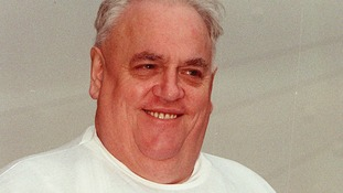Former Liberal MP Cyril Smith