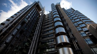 Lloyd's of London wants to maintain a presence in Europe.