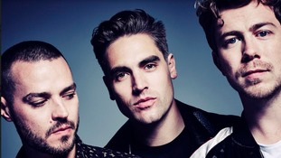 Bents Park gig for boyband Busted