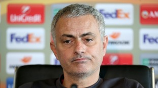 Mourinho: Signing Neymar from Barcelona 'impossible'