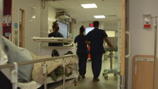 NHS: Crisis on the Frontline? Tonight