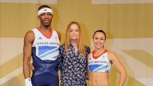 british fashion awards Stella McCartney