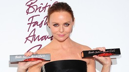 british fashion awards Stella McCartney
