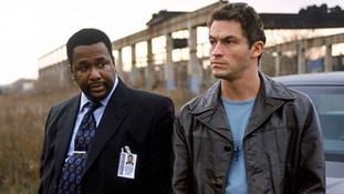 Castillo used the names of characters from 'The Wire' for the operation