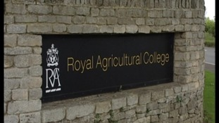 The Royal Agricultural College in Cirencester can now operate under the University title.