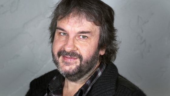 Oscar-wining director Peter Jackson wants people to &#x27;come back to the movies&#x27;