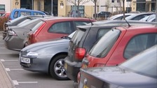 Any business in the city providing eleven or more parking spaces for its workers will be charged a fee by the city council