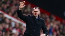 Paul Clement Swansea manager