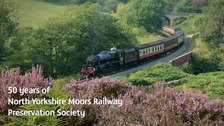 NYMR to repaint all their engines