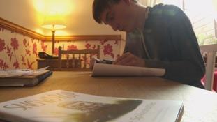 Jonathan Raiseborough, Children's Book Illustrator