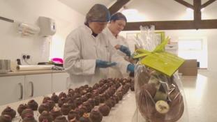 Ampleforth Plus Chocolate Factory