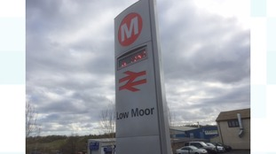Third new station in West Yorkshire