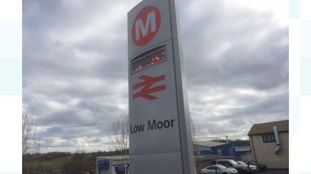 New railway station opens in West Yorkshire