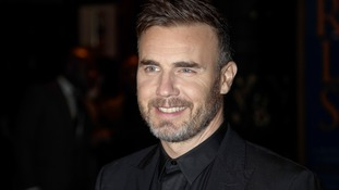 Gary Barlow taken ill and walks off during live interview on The One Show