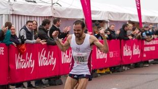 Brighton Half Marathon course falls short
