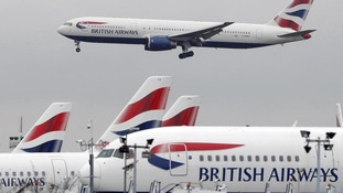 British Airways' parent company has been agreed.