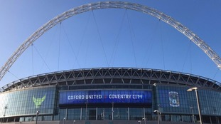 Second time lucky for Oxford United in Wembley final
