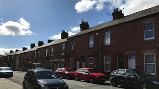 Bower Street, Carlisle.