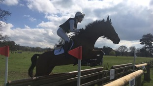 Pictures: The Belton Horse Trials