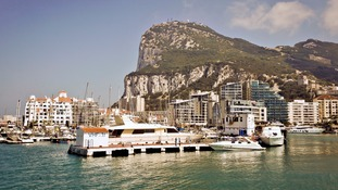 On Sunday former Tory leader Lord Howard appeared to suggest Theresa May would be prepared to go to war over Gibraltar.