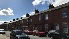 Bower Street.