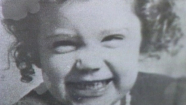 Katrice Lee was two years old when she went missing in Germany