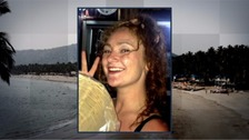 Danielle McLaughlin was found dead the morning after attending a party.
