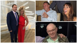 Family pays tribute to victims of Snowdonia helicopter crash