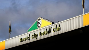 Norwich City stadium