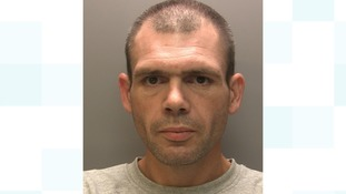 Praise for 'brave' staff after bookies robber is jailed
