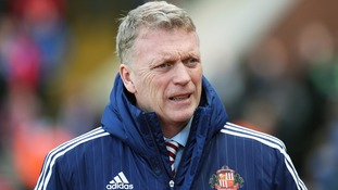 David Moyes is facing criticism